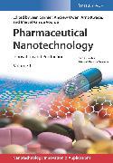 Cover-Bild zu Van de Voorde, Marcel (Hrsg.): Pharmaceutical Nanotechnology (eBook)
