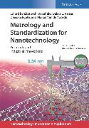 Cover-Bild zu Van de Voorde, Marcel (Hrsg.): Metrology and Standardization for Nanotechnology (eBook)