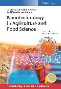 Cover-Bild zu Van de Voorde, Marcel (Hrsg.): Nanotechnology in Agriculture and Food Science (eBook)