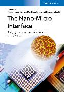 Cover-Bild zu Werner, Matthias (Hrsg.): The Nano-Micro Interface (eBook)