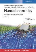 Cover-Bild zu Puers, Robert (Hrsg.): Nanoelectronics