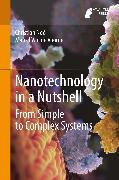 Cover-Bild zu Ngo, Christian: Nanotechnology in a Nutshell (eBook)