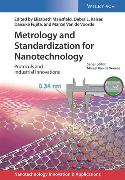 Cover-Bild zu Mansfield, Elisabeth: Metrology and Standardization for Nanotechnology