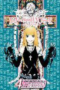 Cover-Bild zu Ohba, Tsugumi: Death Note, Vol. 4
