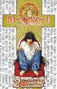 Cover-Bild zu Ohba, Tsugumi: Death Note, Vol. 2