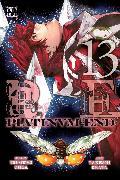 Cover-Bild zu Ohba, Tsugumi: Platinum End, Vol. 13