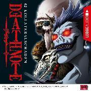 Cover-Bild zu Ohba, Tsugumi: Death Note, Folge 2: Kollateralschaden (Audio Download)