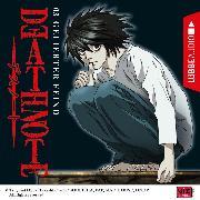 Cover-Bild zu Ohba, Tsugumi: Death Note, Folge 3: Geliebter Feind (Audio Download)
