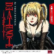 Cover-Bild zu Ohba, Tsugumi: Death Note, Folge 4: Treuebeweis (Audio Download)