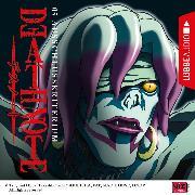 Cover-Bild zu Ohba, Tsugumi: Death Note, Folge 5: Ausschlusskriterium (Audio Download)