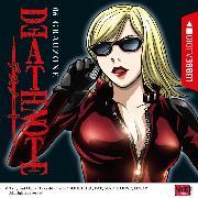 Cover-Bild zu Ohba, Tsugumi: Death Note, Folge 6: Grauzone (Audio Download)