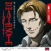 Cover-Bild zu Ohba, Tsugumi: Death Note, Folge 7: Doppelagenten (Audio Download)