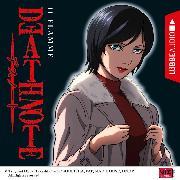 Cover-Bild zu Ohba, Tsugumi: Death Note, Folge 11: Flamme (Hörspiel) (Audio Download)