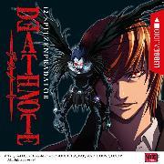 Cover-Bild zu Ohba, Tsugumi: Death Note, Folge 12: Spitzenprädator (Hörspiel) (Audio Download)