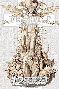 Cover-Bild zu Tsugumi Ohba: DEATH NOTE GN VOL 12 (C: 1-0-0)