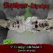 Cover-Bild zu eBook Folge 57: Geisterjäger John Sinclair 31 - Totenchor der Ghouls