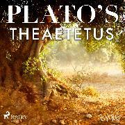 Cover-Bild zu eBook Plato's Theaetetus