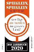 Cover-Bild zu Röper, Thomas: Spieglein, Spieglein in der Hand,wer lügt am meisten im ganzen Land? (eBook)