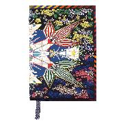 Cover-Bild zu Christian Lacroix Flowers Galaxy A5 Softbound Notebook von Lacroix, Christian