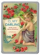 Cover-Bild zu O, my Darling