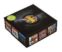 Cover-Bild zu The Beatles No. 1 Singles Notecard Set