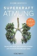 Cover-Bild zu Bostock, Richie: Superkraft Atmung (eBook)
