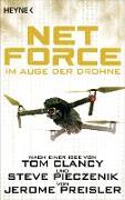 Cover-Bild zu Preisler, Jerome: Net Force. Im Auge der Drohne (eBook)
