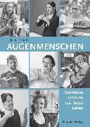 Cover-Bild zu Krapf, Johanna: Augenmenschen (eBook)