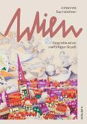 Cover-Bild zu Wien von Sachslehner, Johannes