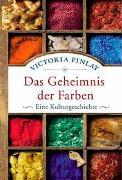Cover-Bild zu Das Geheimnis der Farben von Finlay, Victoria