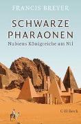 Cover-Bild zu Schwarze Pharaonen von Breyer, Francis