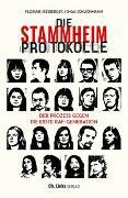 Cover-Bild zu Die Stammheim-Protokolle von Jeßberger, Florian (Hrsg.)