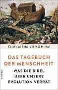 Cover-Bild zu Das Tagebuch der Menschheit von Schaik, Carel van