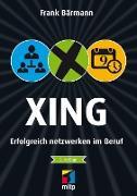 Cover-Bild zu XING (eBook) von Bärmann, Frank