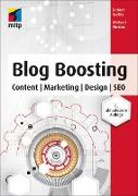 Cover-Bild zu Blog Boosting (eBook) von Firnkes, Michael