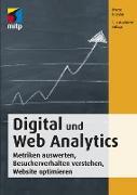 Cover-Bild zu Digital und Web Analytics (eBook) von Hassler, Marco