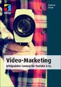 Cover-Bild zu Video-Marketing (eBook) von Andreas Graap, ANGRON GmbH