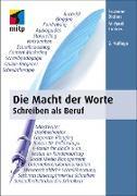 Cover-Bild zu Die Macht der Worte (eBook) von Diehm, Susanne