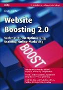 Cover-Bild zu Website Boosting 2.0 (eBook) von Fischer, Mario