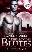 Cover-Bild zu Die Condannato-Trilogie - Band 3: Rebellion des Blutes (eBook) von Dirks, Kerstin