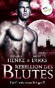 Cover-Bild zu Die Condannato-Trilogie - Band 3: Rebellion des Blutes (eBook) von Henke, Sandra