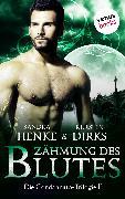 Cover-Bild zu Die Condannato-Trilogie - Band 2: Zähmung des Blutes (eBook) von Henke, Sandra