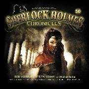 Cover-Bild zu Buttler, Michael: Sherlock Holmes Chronicles, Folge 50: Der verbrauchte Talisman (Audio Download)