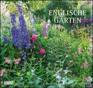 Cover-Bild zu Nichols, Clive (Fotogr.): Englische Gärten 2022 - DUMONT Garten-Kalender - mit allen wichtigen Feiertagen - Format 38,0 x 35,5 cm