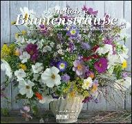 Cover-Bild zu Rosenfeld, Christel (Fotograf): geliebte Blumensträuße 2022 - DUMONT Wandkalender - mit allen wichtigen Feiertagen - Format 38,0 x 35,5 cm