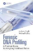 Cover-Bild zu Forensic DNA Profiling (eBook) von Bright, Jo-Anne