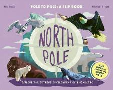 Cover-Bild zu North Pole / South Pole (eBook) von Bright, Michael
