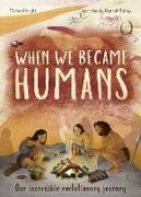 Cover-Bild zu When We Became Humans (eBook) von Bright, Michael