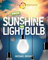 Cover-Bild zu From Sunshine to Light Bulb von Bright, Michael