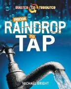 Cover-Bild zu From Raindrop to Tap von Bright, Michael